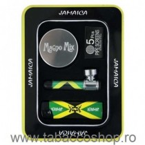 Set Jamaica Metal Pipe...