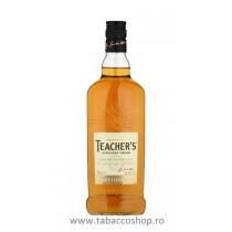Teacher's Scotch Whisky 0.7L