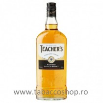 Teacher's Scotch Whisky 1.0L