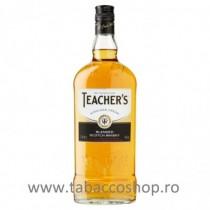 Teacher's Scotch Whisky 1.0L
