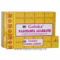 Betisoare parfumate Goloka...