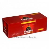 Tuburi tigari Firebox...