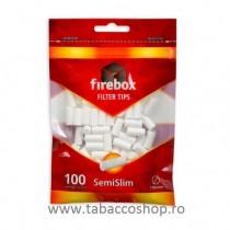 Filtre Firebox SemiSlim 100...