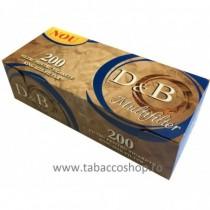 Tuburi tigari D&B...