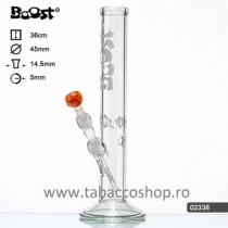 Bong din sticla Boost Cane...