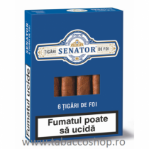 Tigari de foi Senator 55g (6)