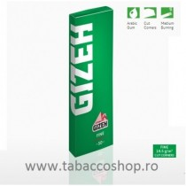 Foite Gizeh Green Fine Cut...