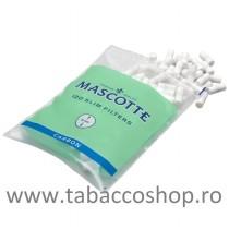 Filtre Mascotte Slim Carbon...