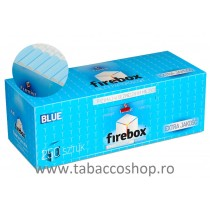 Tuburi tigari Firebox Blue 250