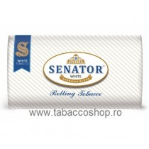 Tutun Senator White...