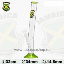 Bong din sticla Jamaica...