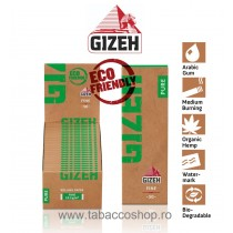 Foite tigari Gizeh Green...