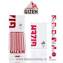Foite tigari Gizeh Fine...