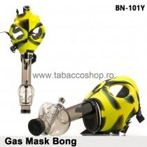 Bong tip masca de gaze...
