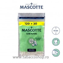 Filtre Mascotte Slim 150 6mm