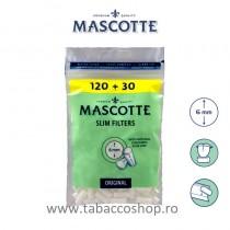 Filtre Mascotte Slim 150 6mm