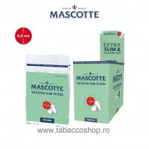 Filtre Mascotte Extra Slim...