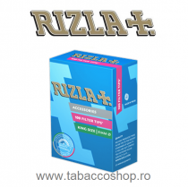Filtre Rizla Regular 100 8mm