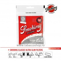 Filtre Smoking Ultra Slim...