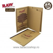 Filtre din carton Raw The...