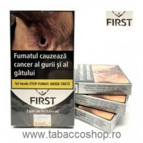 Tigari de foi First 42.5g (5)