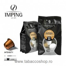 22 capsule cafea Imping's...