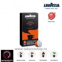 10 capsule cafea Lavazza...