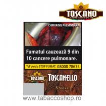 Tigari de foi Toscanello...