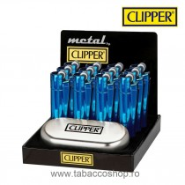 Bricheta Clipper Metal Icy...