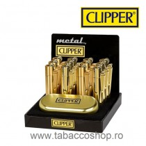 Bricheta Clipper Metal Gold...