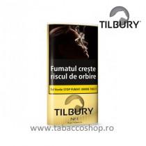 Tutun de pipa Tilbury No.1...