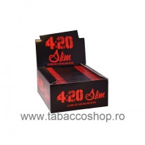 Foite 4:20 Eco King Size...