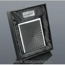 Tabachera metalica Gentelo...