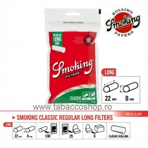 Filtre Smoking Regular Long...