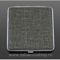 Tabachera metalica Grey 6-0096