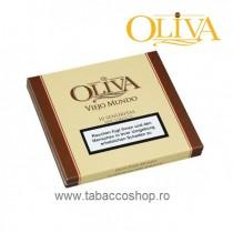 Tigari de foi Oliva Viejo...
