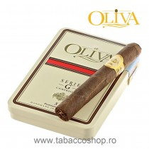 Trabucuri Oliva Serie G...