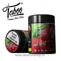 Tutun de narghilea Taboo...