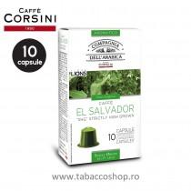 10 capsule cafea Corsini El...