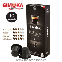 10 capsule cafea Gimoka...