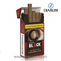Tigari de foi Djarum Black...