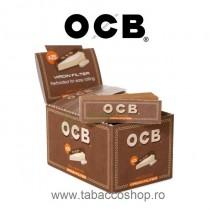 Filtre din carton OCB...