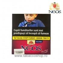 Tigari de foi Neos Filter...