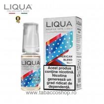 Lichid Liqua American Blend...