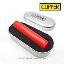 Bricheta Clipper Metal Red...