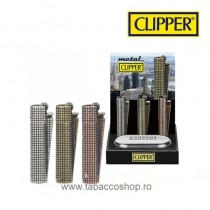 Bricheta Clipper Metal Grid...