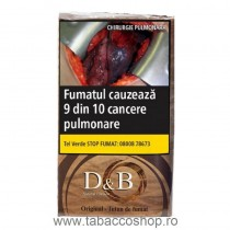 Tutun D&B Original 30g