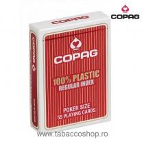 Carti de joc Copag 100%...