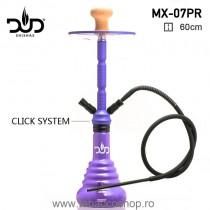 Narghilea DUD Viper Purple...