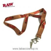 Snur pentru gat Raw